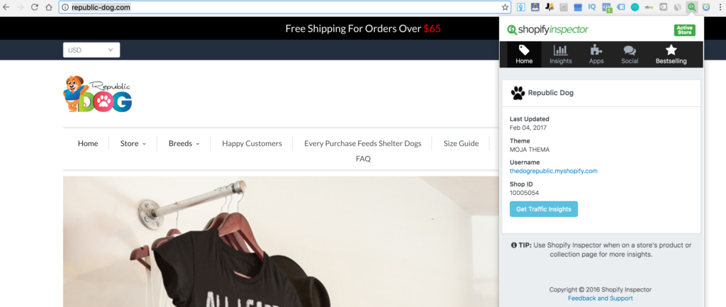 Building Your Shopify Store From Scratch – Week # 2 | Raiken
