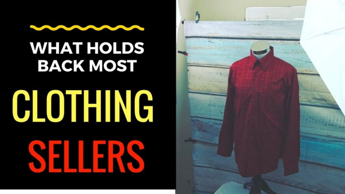 What Holds Back Most Clothing Sellers With Endless Entrepreneurs