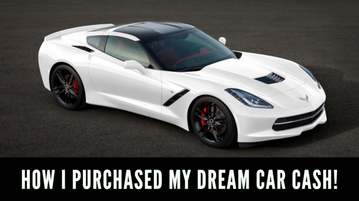 RPS #040 – How I Purchased My Dream Car In Cash
