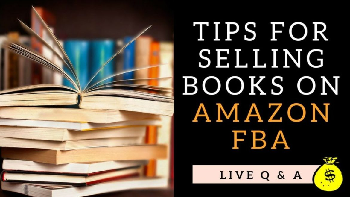 Tips For Selling Books 📚 On Amazon FBA