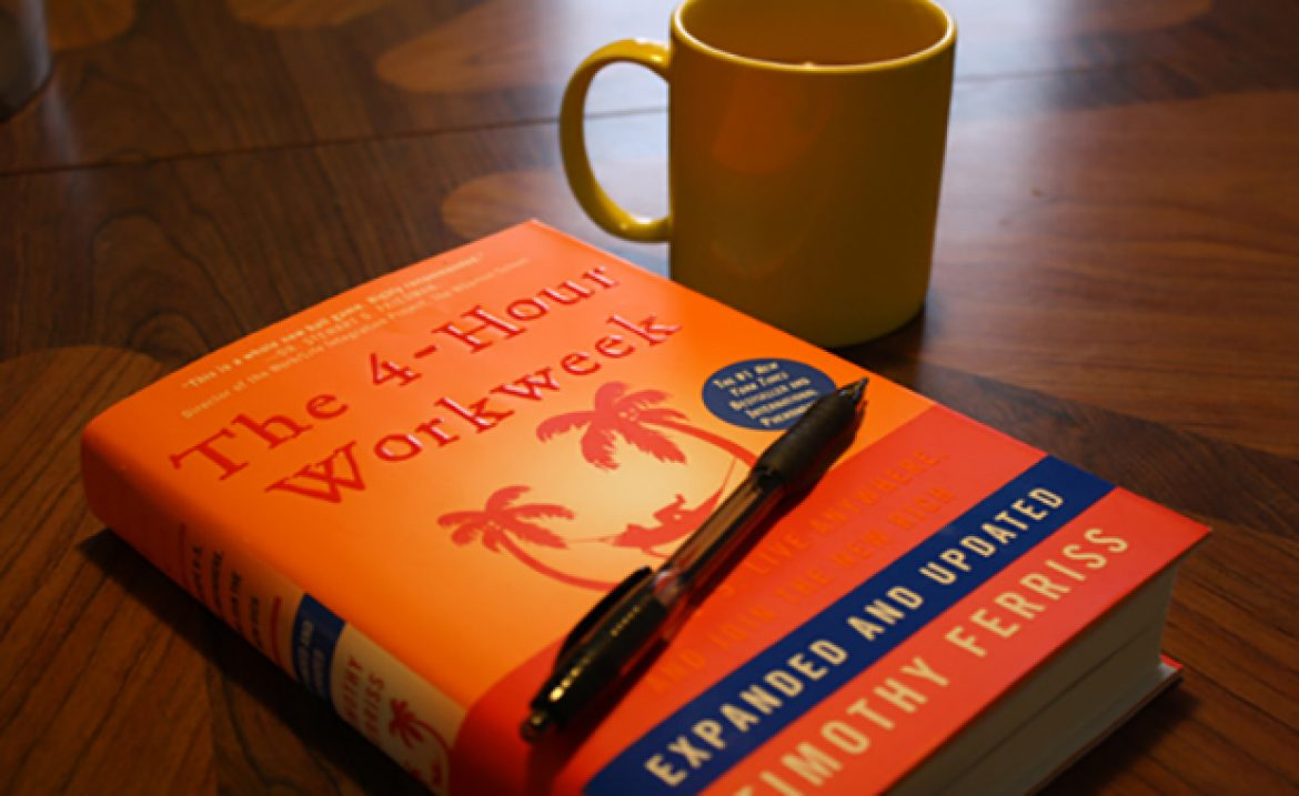 The 4- Hour Workweek ( Book Review & Key Takeaways )