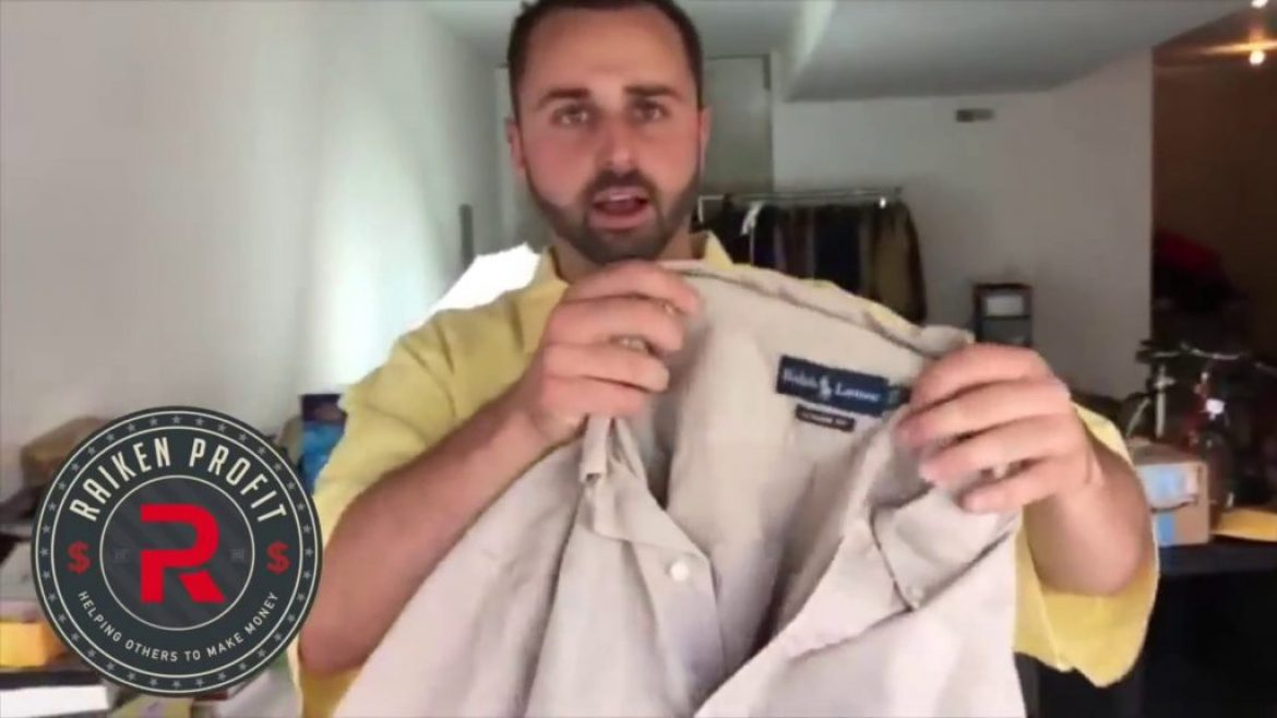 The Easiest Way To Make Money Selling Clothes On Ebay
