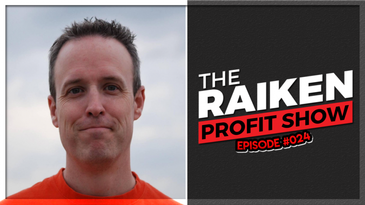 RPS #024 – How To Take Your Ebay Business To The Next Level With Prof Sales