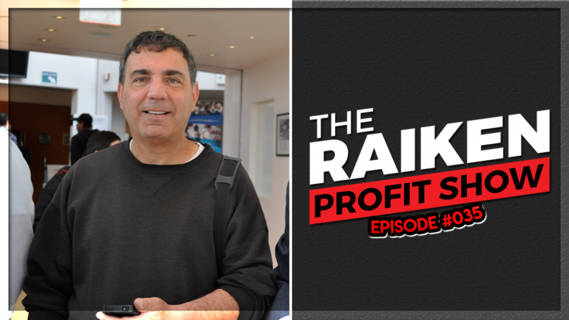 RPS #035 – How 19-Year eBay Seller Built A Full-Time Hubcap Business Selling on eBay