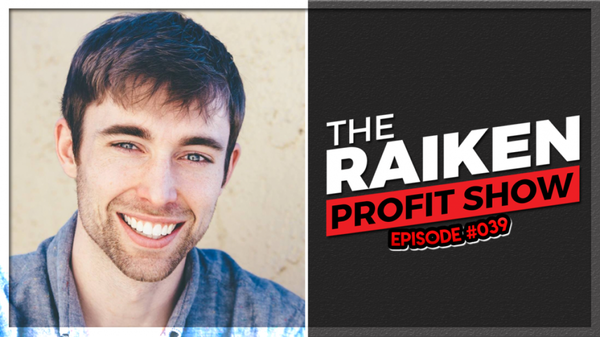 RPS #039 – How to Start a Business on Amazon with Ryan Grant