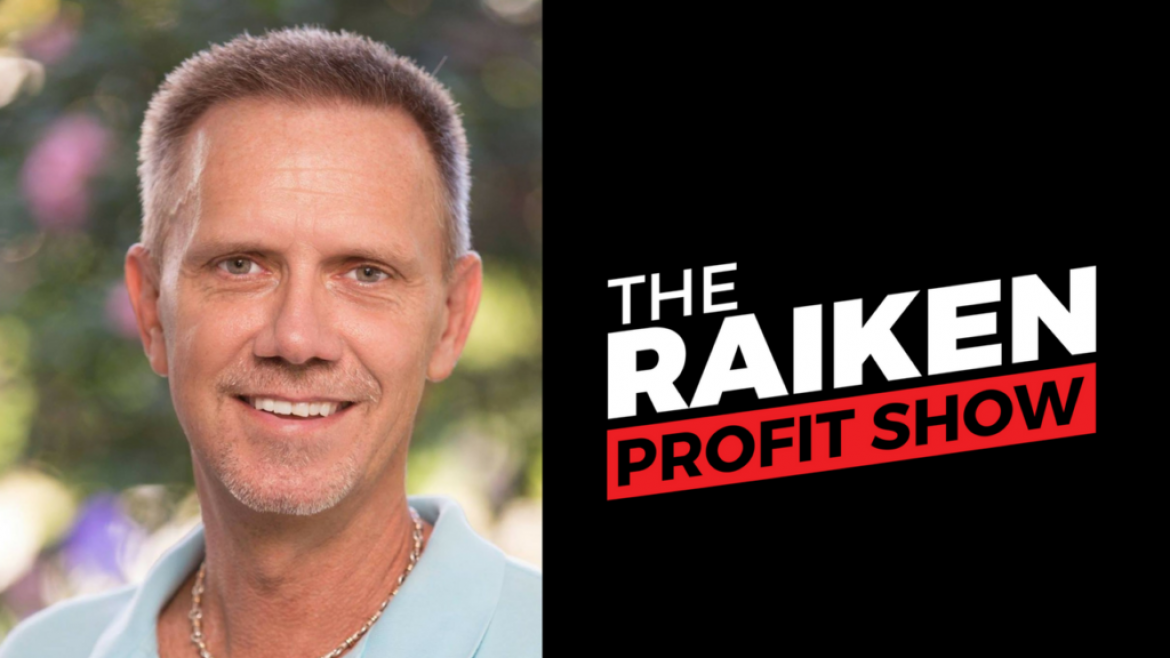RPS #004 – How Bob Weiss Beat Stage 4 Cancer And Now Runs Multiple Business Online