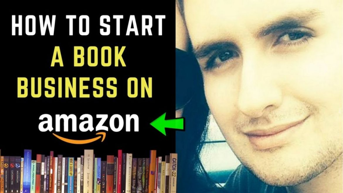 How To Start A Profitable Used Book Business On Amazon With Jim Pickins