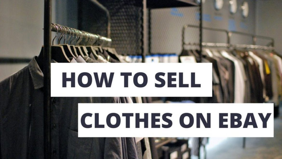 How To Make Money Selling Used Clothing On Ebay With Jason Slone