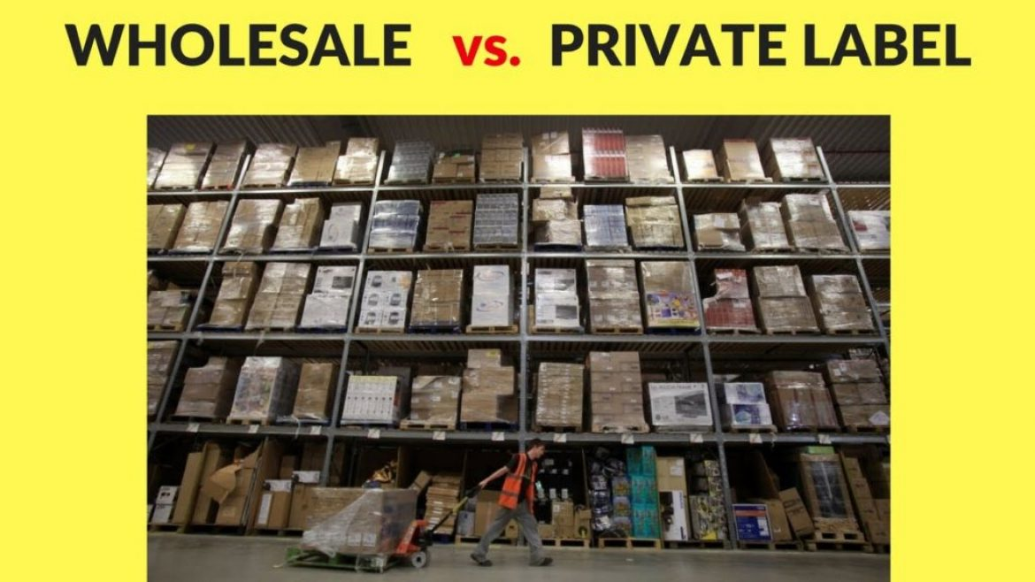 Wholesale vs. Private Label on Amazon FBA ( From $11 Million Dollar Sellers )
