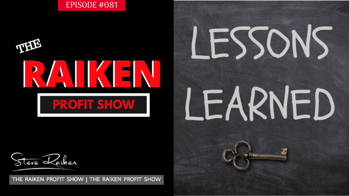 RPS #081 – Last Night We Were Heroes… Lessons Learned – How We Unlocked