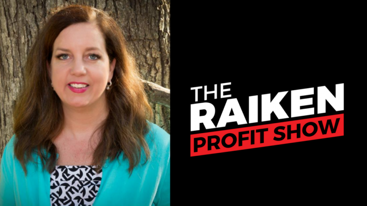 RPS #006 – Accounting & Bookkeeping For Ecommerce Sellers With Anna Hill
