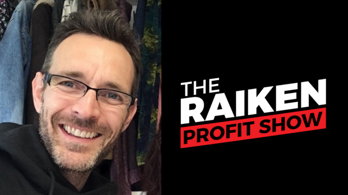 RPS #007 – Life As A Full Time eBay Seller With Nic Hills