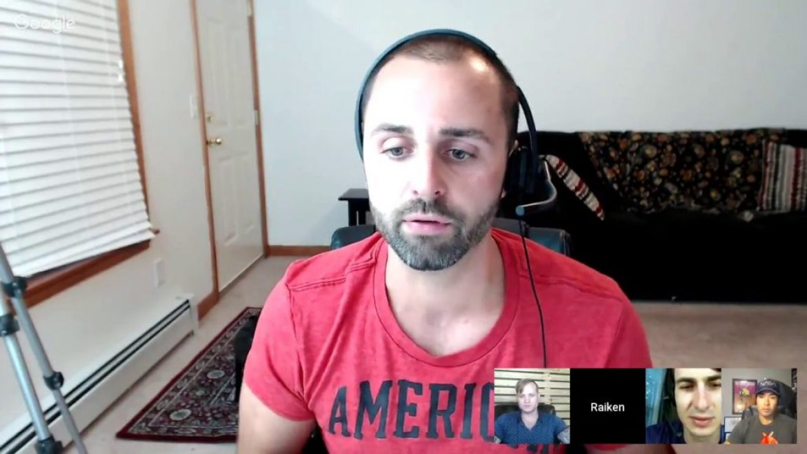 How Ryan Roots Earns A Full Time Income Online With Wholesale, eBay and Amazon