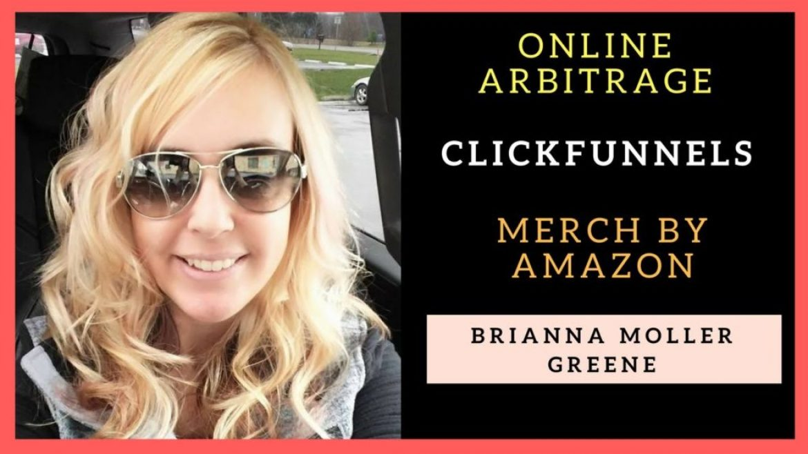 How To Make Money Online Working From Home With Brianna Moller Greene